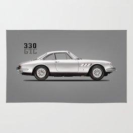 The 330 GTC Rug