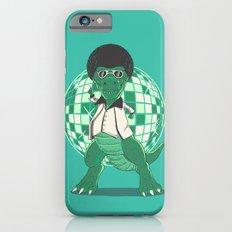Discosaurs Slim Case iPhone 6s