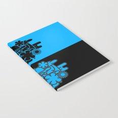涅槃[Nehan] Notebook