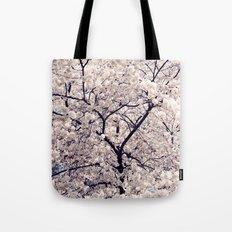 Cherry Blossom * Tote Bag