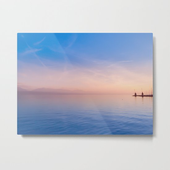 Day Light Metal Print