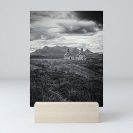 Lost in the Wilderness Mini Art Print