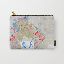 La Devo Carry-All Pouch