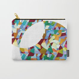 Mozart abstraction Carry-All Pouch
