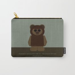 Ewoks! Carry-All Pouch