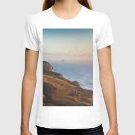Lost Coast T-shirt