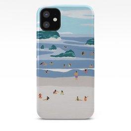 Islands Horizons iPhone Case
