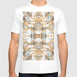 Marble Deco Shade One; T-shirt