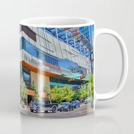 JW Marriott Downtown Austin Coffee Mug