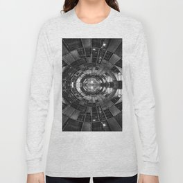 Derelict Airship of Repetition Long Sleeve T-shirt