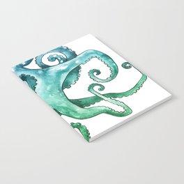 Dapper Octopus Notebook