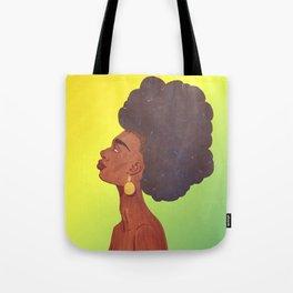 I Am Beauty Tote Bag
