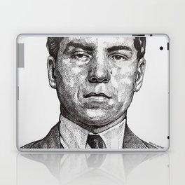 Lucky Crime Boss Laptop & iPad Skin