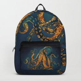 Underwater Dream IV Backpack