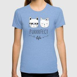 PurrrFect T-shirt