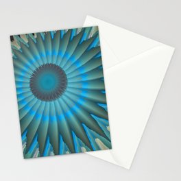 Random 3D No. 359 Stationery Cards