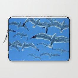 Wind beneath my wings Laptop Sleeve