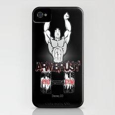ARM BRUST PRO GYM iPhone (4, 4s) Slim Case