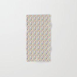 Primary Terrazzo Hand & Bath Towel
