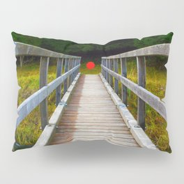 THE SCREAM Pillow Sham