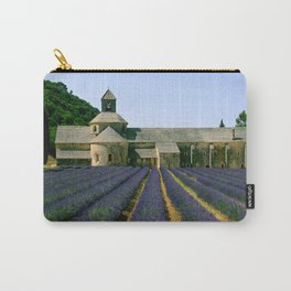 France - Lavender in Provence Carry-All Pouch