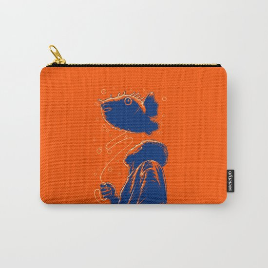 My balloon Carry-All Pouch