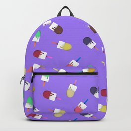 Popsicle time Backpack