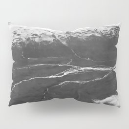 Glacier Buddies Pillow Sham