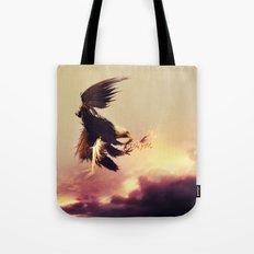 The Prey Tote Bag