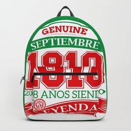 Leyend of 1810 Backpack