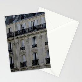 Parisian Apartment Stationery Cards