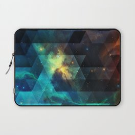 Galaxies I Laptop Sleeve