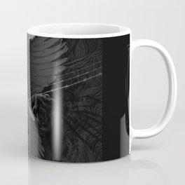 """Parisienne Moonlight"" Coffee Mug"
