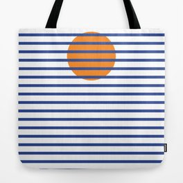 Sunshine Sea Tote Bag