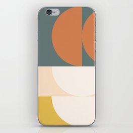 Abstract Geometric 02 iPhone Skin