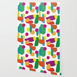 Formas Wallpaper