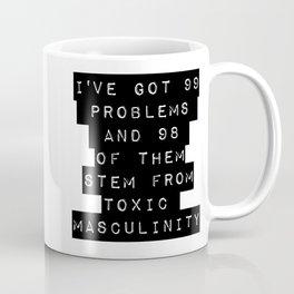 Toxic! Coffee Mug
