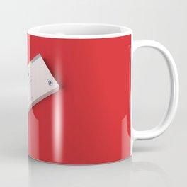Tolerance pills Coffee Mug