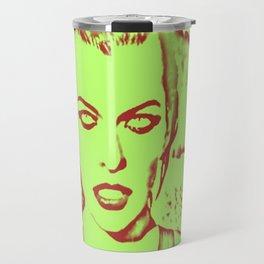 Milla IV Pop Art Travel Mug