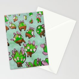 It's a Meme Meme World Stationery Cards