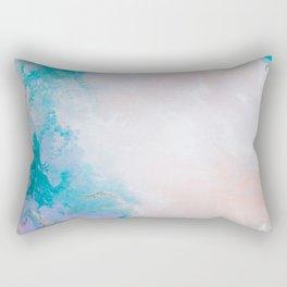 Lightening Rectangular Pillow