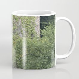 Longwood Gardens Autumn Series 412 Coffee Mug
