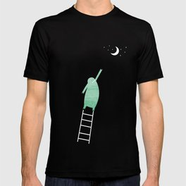 Monster Moon T-shirt