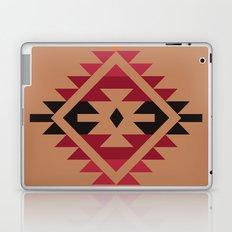 American Native Pattern No. 54 Laptop & iPad Skin