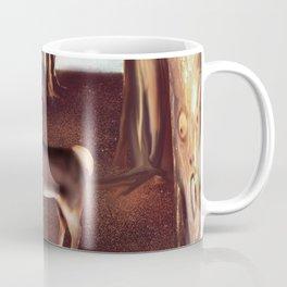 Deer Frida Coffee Mug