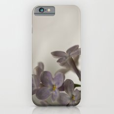 Lilac Morning Slim Case iPhone 6s