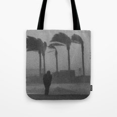 salmo (warning! a lot of noise, grain and sand) Tote Bag