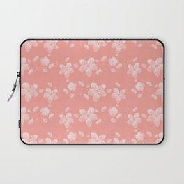 Sakura Pattern Laptop Sleeve