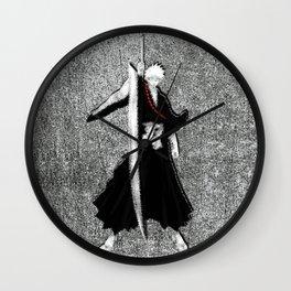 Splotter Shinigami Wall Clock