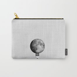 Moon and fork Carry-All Pouch